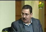 لقاء مفتوح مع قناة الرحمة ليوم 25 يناير 2012 (25/1/2012)