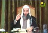 أصول السنة 7 التمسك بما كان عليه أصحاب الرسول -صلى الله عليه وسلم . . (28/1/2012) دروس السيرة