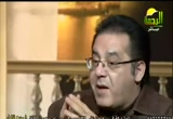 لقاء مع د/ أيمن نور(31/01/2012) لقاء خاص
