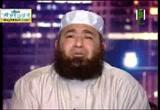 الأقصى في قلب النبي (21/2/2012) ليلة في بيت النبي