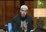 الرد على رسالة تلميذة الشيخ الرضوانى (8/2/2012) الدين والحياة
