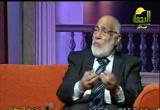 حوار مع العالم زغلول النجار وقرءاة فى المشهد السياسى(11/2/2012) حلقة خاصة