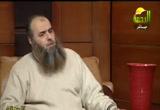 يوميات اسير فى جونتنامو مع الشيخ عادل الجزار (16/2/2012) بالقانون