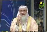 زواج أمامة بنت أبي العاص (23/2/2012) نساء بيت النبوة
