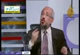 تاييد الشيخ احمد السيسي للشيخ حازم ابو اسماعيل(18-3-2012)مصر الحرة