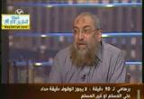 من هو المرشح الاسلامي , اللجنة التأسيسية , موقف حزب النور في وفاة البابا (20/3/2012) 90 دقيقة