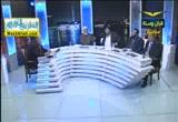 قضية كيف يرد  حقوق مظاليم مبارك ، ووفاة البابا شنودة ( 17/3/2012 )  في ميزان القرآن والسنة