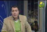 الشخصية الإسرائيلية في التوراة (17/3/2012) أصحاب السبت