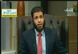 لقاء مع الشيخ نادر بكار للتهنئة بافتتاح قناة الشباب 17/3/2012