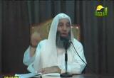التمسك بما كان عليه أصحاب النبي صلى الله عليه وسلم (ج1) (17/3/2012) دروس السيرة النبوية
