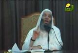التمسك بما كان عليه أصحاب النبي صلى الله عليه وسلم (ج2) (17/3/2012) دروس السيرة النبوية