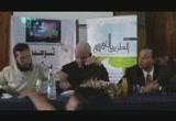 ندوة الشيخ احمد جلال علوم شبين الكوم