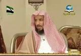 باب شروط صحة الصلاة (26/3/2012) تيسير الفقه