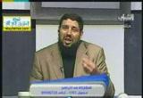 الرياضه فى الاسلام ( الشباب والرياضه ) 18/3/2012
