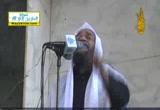 عظمة الله سبحانه وتعالي وعظمة كتابه(26-3-2012)منبر الحكمة