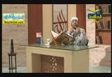 سورة ال عمران من الاية 64 احكام تجويد ومتشابهات الالفاظ ( 25/3/2012 ) روعة التلاوة