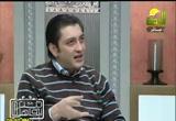 قضايا خاصة بالإنتخابات الرئاسية من ترشيخ خيرت الشاطر وما تردد عن جنسية والدة الشيخ حازم(2/4/2012)