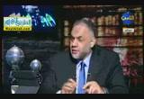 لقاء مع المفكر محمد مورو  فى الاحداث الجارية ، الحالة النفسية للمصريين ( 8/4/2012 ) مصر الجديدة