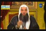 علامات محبة النبى ج 2 ( 11/4/2012 ) فاستقيموا اليه