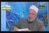 لقاء خاص مع الشيخ سعيد عبد العظيم ( 13/4/2012 ) فى الميزان
