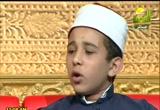 ترجمان القرءان (13/4/2012)