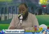اليوم الاسلامى بمسجد عباد الرحمن (16-4-2012)