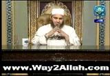 التبرك (16/6/2008) عقيدتنا