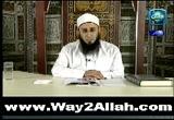 الحديث السادس من صحيح البخاري (25/6/2008)