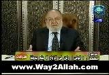 حل الخلاف بين الزوجين (6/7/2008)