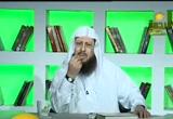 ابتاه بأى الخدين بدأ الدود (19/7/2008) واحة العلم
