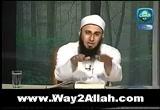 تابع الحديث السابع من صحيح البخاري (30/7/2008)