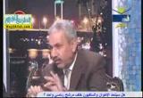 حلم اتحاد الاسلاميين خلف مرشح واحد ( 25/4/2012 ) في ميزان القرآن والسنة