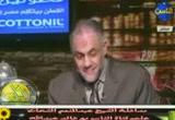مداخلة م.عبدالمنعم الشحات على قناة الناس مع خالد عبدالله  لماذا تم اختيار د.عبد المنعم أبو الفتوح