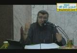 خلق نصرة المظلوم والشهامة والشجاعة (من أخلاق الحبيب) (تعليقا على مذبحة العباسية) (2-5-2012)