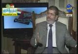 لقاء خاص مع محمد مرسى (1/5/2012 ) مصر الجديدة