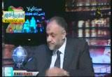 احداث العباسية  واتهام الاخوان والسلفيين فيها مع الشيخ عبد المنعم الشحات  ( 5/5/2012 ) مصر الجديدة