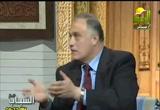 لقاء مع محافظ الإسكندرية (3/5/2012) مع الشباب