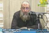 باب في فضل أبي بكر وعمر (كتاب فضائل الصحابة 6-12-2011)