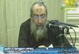 من باب مناقب سعد بن معاذ الأنصاري (فضائل الصحابة 17-1-2012)