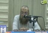 باب أسماء النبي (كتاب الفضائل 12-4-2011)