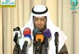 ندوة سوريا في قلوب الكويتيين (20/2/2012)