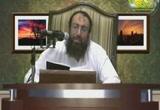009-تابع حال الناس قبل الإسلام.(اقتضاء الصراط المستقيم )(الأحد 6-5-2012)