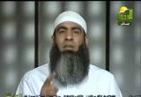 الأدب مع القرآن (2) (10/5/2012) الآداب الضائعة