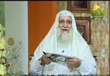 قصة المرأة التي اتخذت رجلين من خشب (12/5/2012) حكايات جدو سعد
