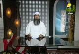الأدب مع القرآن (3) (17/5/2012) الآداب الضائعة