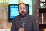 المشهد في دماج (30/1/2012) فك الحصار