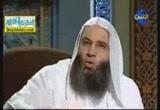 الخشوع فى الصلاة  ج 4 ( 20/45/2012 ) فاستقيموا اليه