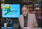 الانتخابات الرئاسية ومقاطعة الانتخابات للبعض لمصلحة من ؟ ( 23/5/2012 )مصر الجديدة