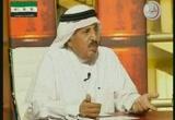 قال الكاتب-محمد الرشيد مسيرة مع الحياة