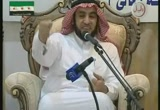 همزة وصل-الثورة السورية واقعها ومستقبلها-الشيخ عبدالله الزايد